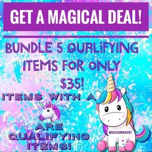 Jewelry - 🦄5 for $35🦄 SALE